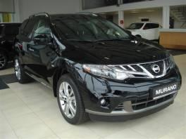 Nissan Murano Premium
