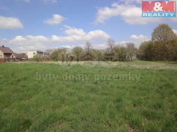 Prodej pozemku, Šenov, foto 1 Reality, Pozemky | spěcháto.cz - bazar, inzerce