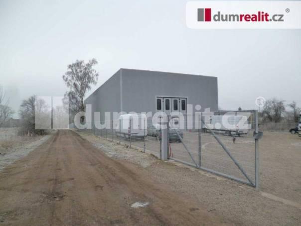 Prodej nebytového prostoru, Lomnice nad Lužnicí, foto 1 Reality, Nebytový prostor | spěcháto.cz - bazar, inzerce