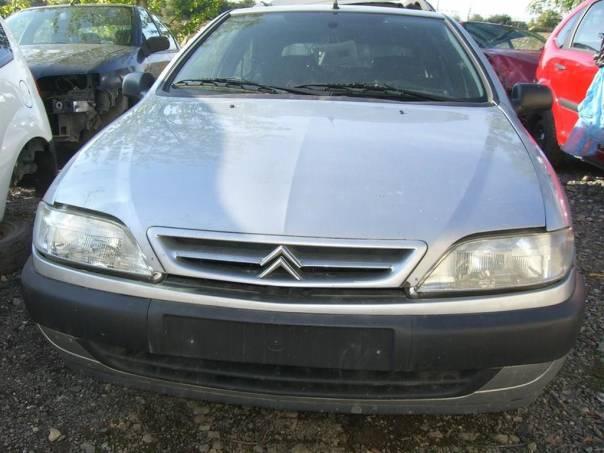 Citroën Xsara VOLAT, foto 1 Náhradní díly a příslušenství, Ostatní | spěcháto.cz - bazar, inzerce zdarma