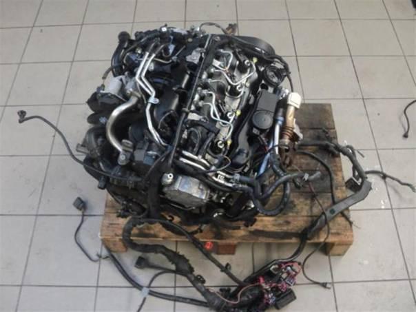 Audi A4 2.0TDI 105kW, foto 1 Náhradní díly a příslušenství, Osobní vozy | spěcháto.cz - bazar, inzerce zdarma