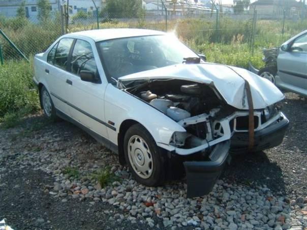 BMW Řada 3 318i AUTOMAT,316i,325TD, foto 1 Náhradní díly a příslušenství, Ostatní | spěcháto.cz - bazar, inzerce zdarma