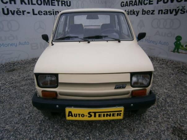 Fiat 126 , foto 1 Auto – moto , Automobily | spěcháto.cz - bazar, inzerce zdarma