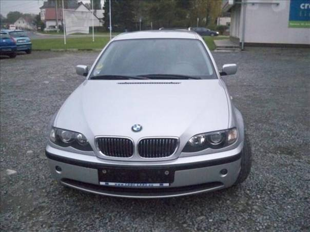 BMW Řada 3 3,0 KRÁSNÉ AUTO!!  XD 4x4, foto 1 Auto – moto , Automobily | spěcháto.cz - bazar, inzerce zdarma