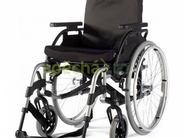 Invalidní vozík, foto 1 Móda a zdraví, Zdravotní pomůcky   spěcháto.cz - bazar, inzerce zdarma