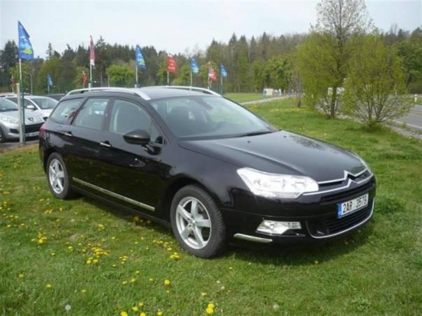 Citroën C5 2.0 HDI, DIGI KLIMA, TEMPOMAT, ALU KOLA, foto 1 Auto – moto , Automobily | spěcháto.cz - bazar, inzerce zdarma