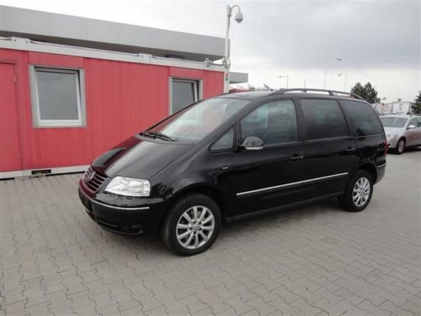 Volkswagen Sharan 1.9TDI 85KW 4Motion TOP A1, foto 1 Auto – moto , Automobily | spěcháto.cz - bazar, inzerce zdarma