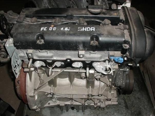 Ford Focus SHDA, foto 1 Náhradní díly a příslušenství, Osobní vozy | spěcháto.cz - bazar, inzerce zdarma