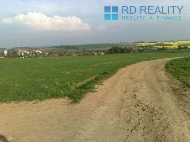 Prodej pozemku, Podolí, foto 1 Reality, Pozemky | spěcháto.cz - bazar, inzerce