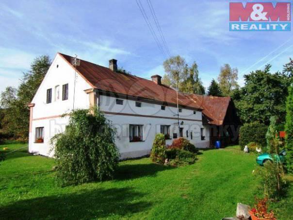 Prodej domu, Mnichov, foto 1 Reality, Domy na prodej | spěcháto.cz - bazar, inzerce