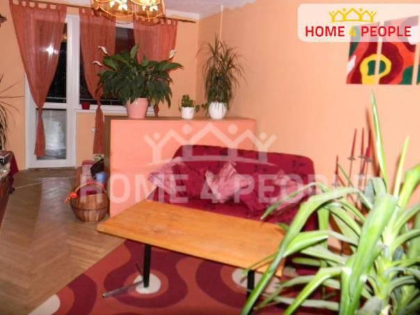 Prodej bytu 3+1, Habartov, foto 1 Reality, Byty na prodej | spěcháto.cz - bazar, inzerce