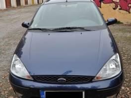 Ford Focus 1,8TDCi Ghia - do provozu 2005 , Auto – moto , Automobily  | spěcháto.cz - bazar, inzerce zdarma