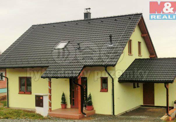Prodej domu, Prachatice, foto 1 Reality, Domy na prodej | spěcháto.cz - bazar, inzerce