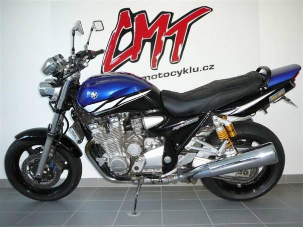 Yamaha XJR XJR 1300 SP, foto 1 Auto – moto , Motocykly a čtyřkolky | spěcháto.cz - bazar, inzerce zdarma