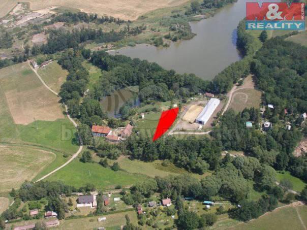 Prodej pozemku, Mníšek pod Brdy, foto 1 Reality, Pozemky   spěcháto.cz - bazar, inzerce