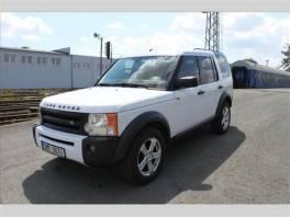 Land Rover Discovery 2.7 3 SE ČR,2.MAJITEL,SERVIS , Auto – moto , Automobily  | spěcháto.cz - bazar, inzerce zdarma