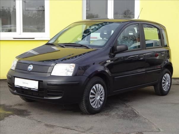 Fiat Panda 1.1 i, foto 1 Auto – moto , Automobily | spěcháto.cz - bazar, inzerce zdarma