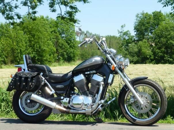 Suzuki VS , foto 1 Auto – moto , Motocykly a čtyřkolky | spěcháto.cz - bazar, inzerce zdarma