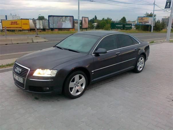 Audi A8 4E, foto 1 Auto – moto , Automobily | spěcháto.cz - bazar, inzerce zdarma