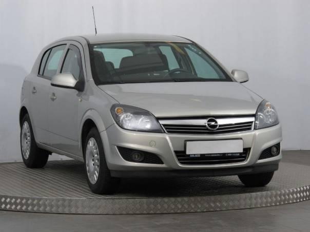 Opel Astra 1.4i 16V, foto 1 Auto – moto , Automobily | spěcháto.cz - bazar, inzerce zdarma