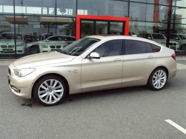 BMW Řada 5 530xd Gran Turismo JAKO NOVÉ, foto 1 Auto – moto , Automobily | spěcháto.cz - bazar, inzerce zdarma