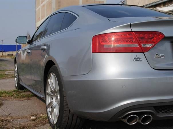 Audi A5 Sportback, 2,0TDI Quattro S-line, foto 1 Auto – moto , Automobily | spěcháto.cz - bazar, inzerce zdarma