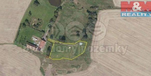 Prodej pozemku, Třebeň, foto 1 Reality, Pozemky | spěcháto.cz - bazar, inzerce