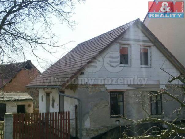 Prodej domu, Velemín, foto 1 Reality, Domy na prodej | spěcháto.cz - bazar, inzerce