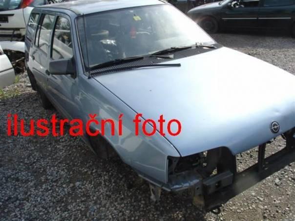 Opel Kadett ND Tel:, foto 1 Náhradní díly a příslušenství, Ostatní | spěcháto.cz - bazar, inzerce zdarma