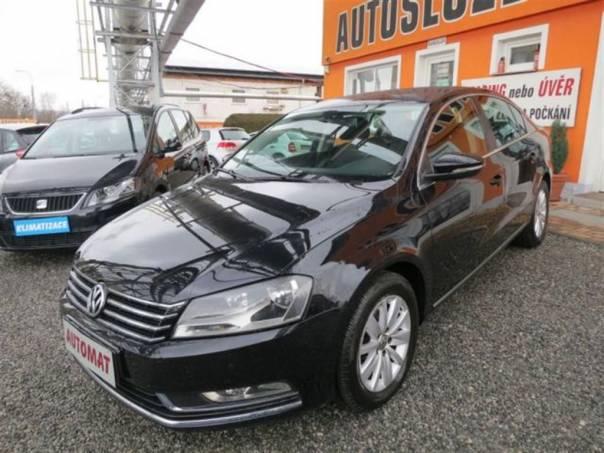 Volkswagen Passat 2.0 TDi DSG,serviska,1.maj., foto 1 Auto – moto , Automobily | spěcháto.cz - bazar, inzerce zdarma