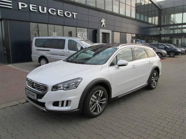 Peugeot 508 2.0 HDi 180k RXH EAT6, foto 1 Auto – moto , Automobily | spěcháto.cz - bazar, inzerce zdarma