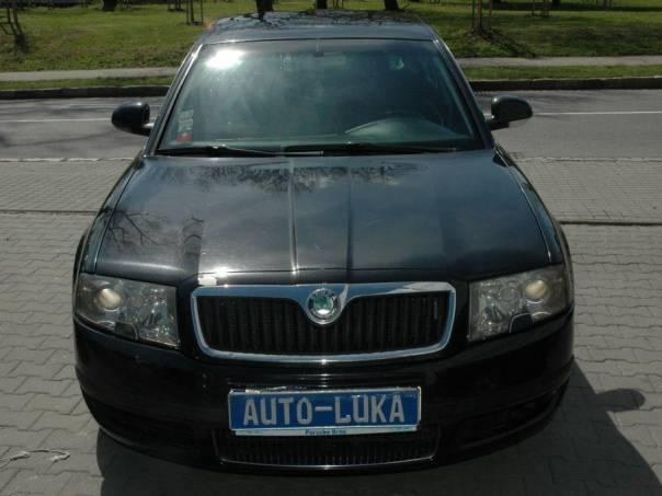 Škoda Superb 2,0 TDI, foto 1 Auto – moto , Automobily | spěcháto.cz - bazar, inzerce zdarma