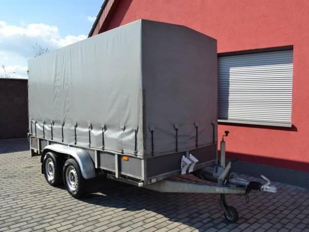 HAPERT K2000, foto 1 Užitkové a nákladní vozy, Přívěsy a návěsy | spěcháto.cz - bazar, inzerce zdarma