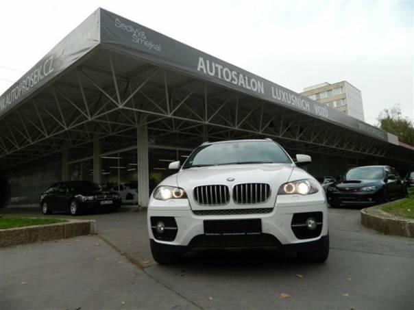 BMW X6 35d TOP STAV A VÝBAVA,SERV.KN., foto 1 Auto – moto , Automobily | spěcháto.cz - bazar, inzerce zdarma
