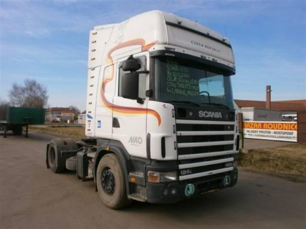 R124 (ID 9796), foto 1 Užitkové a nákladní vozy, Nad 7,5 t | spěcháto.cz - bazar, inzerce zdarma