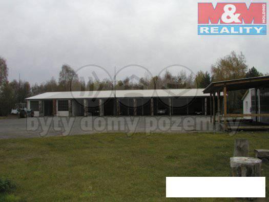 Pronájem nebytového prostoru, Bukovany, foto 1 Reality, Nebytový prostor   spěcháto.cz - bazar, inzerce