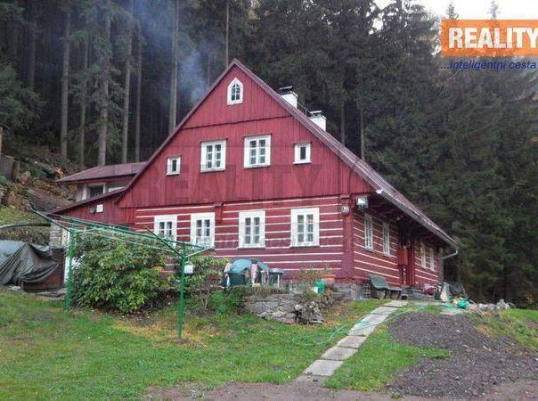 Prodej chalupy, Horní Maršov - Temný Důl, foto 1 Reality, Chaty na prodej | spěcháto.cz - bazar, inzerce