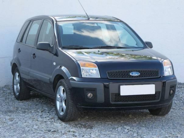 Ford Fusion 1.4, foto 1 Auto – moto , Automobily   spěcháto.cz - bazar, inzerce zdarma