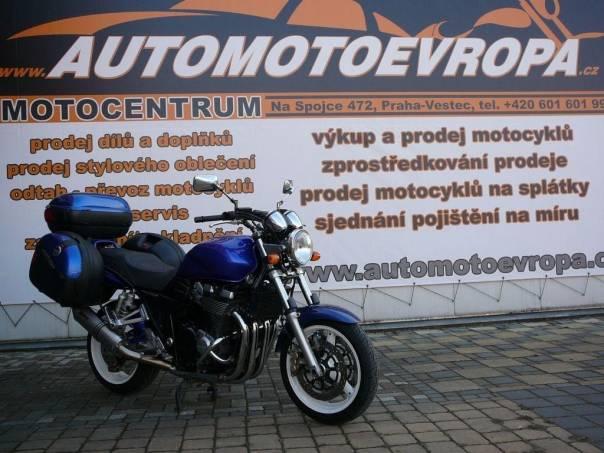 Suzuki GSX , foto 1 Auto – moto , Motocykly a čtyřkolky   spěcháto.cz - bazar, inzerce zdarma
