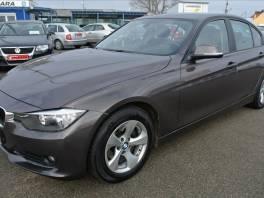BMW Řada 3 2,0 320d F30 NAVI*PDC*ELEKTRONICKÁ SERVISNÍ HISTORIE