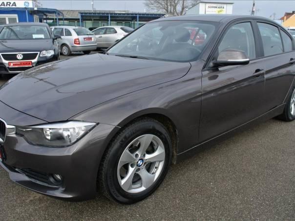 BMW Řada 3 2,0 320d F30 NAVI*PDC*ELEKTRONICKÁ SERVISNÍ HISTORIE, foto 1 Auto – moto , Automobily | spěcháto.cz - bazar, inzerce zdarma
