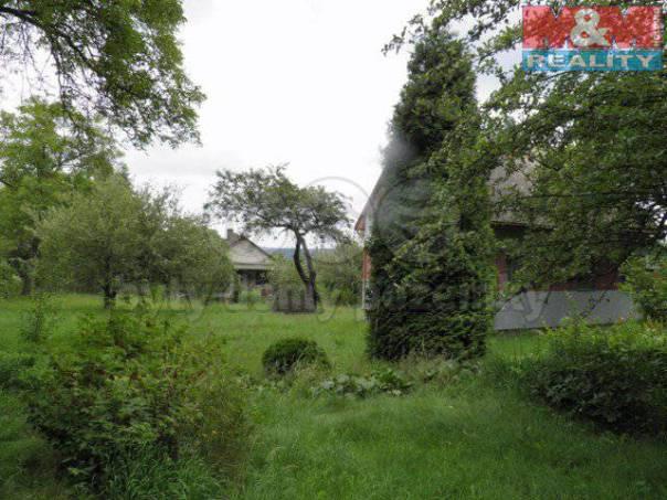 Prodej pozemku, Kamenice, foto 1 Reality, Pozemky | spěcháto.cz - bazar, inzerce