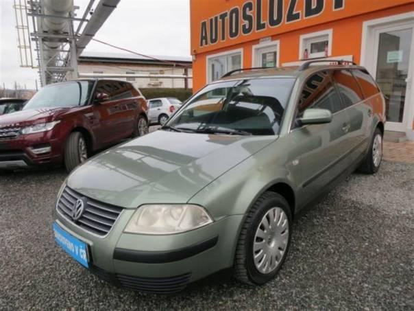 Volkswagen Passat 1.8T,ČR,2.maj.,digiklima, foto 1 Auto – moto , Automobily | spěcháto.cz - bazar, inzerce zdarma