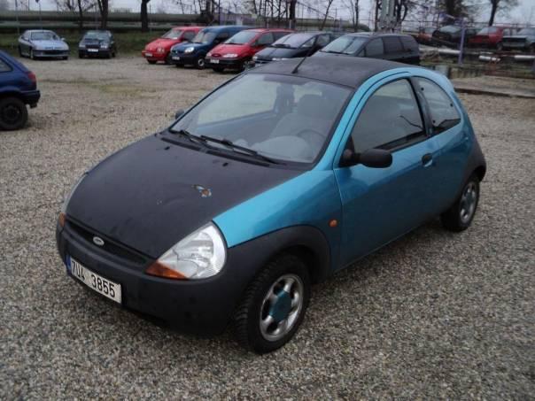 Ford KA Eko zaplacena, foto 1 Auto – moto , Automobily | spěcháto.cz - bazar, inzerce zdarma