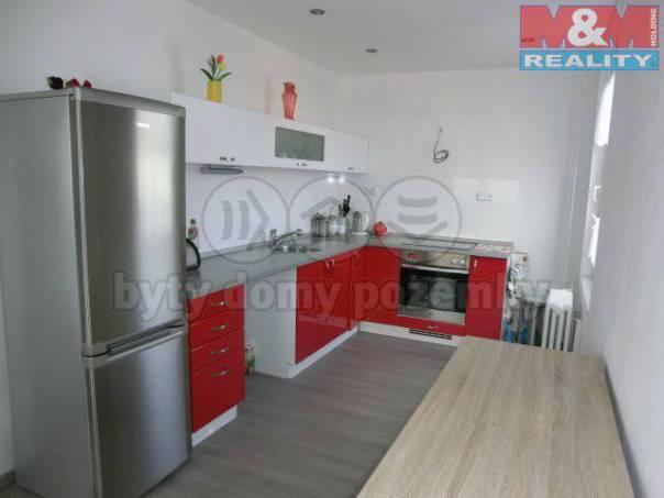 Prodej bytu 3+1, Bílina, foto 1 Reality, Byty na prodej | spěcháto.cz - bazar, inzerce