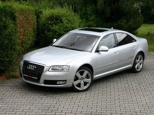 Audi A8 4,2 FSi  QUATTRO Bang&Olufsen, foto 1 Auto – moto , Automobily | spěcháto.cz - bazar, inzerce zdarma