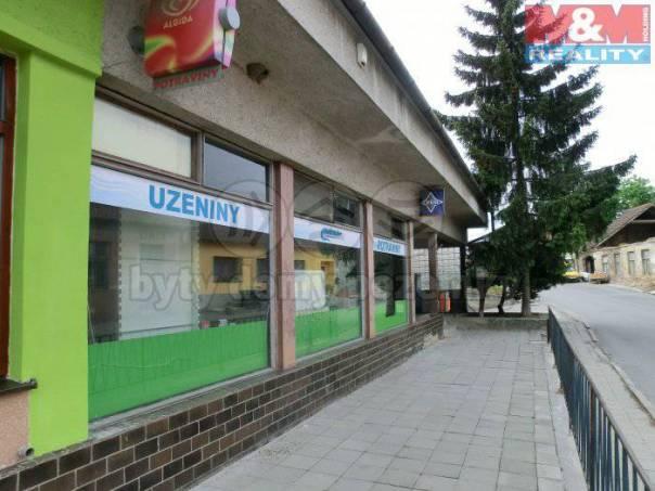Prodej nebytového prostoru, Maršov, foto 1 Reality, Nebytový prostor | spěcháto.cz - bazar, inzerce