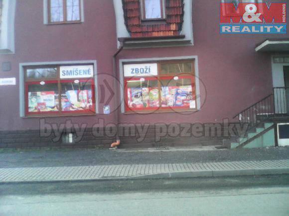 Pronájem nebytového prostoru, Nový Jičín, foto 1 Reality, Nebytový prostor | spěcháto.cz - bazar, inzerce
