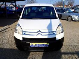 Citroën Berlingo ČR 1.6HDI 5sed - KM 1krát… .