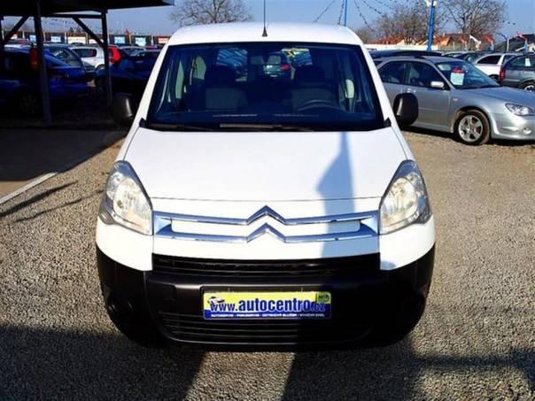 Citroën Berlingo ČR 1.6HDI 5sed - KM 1krát… ., foto 1 Auto – moto , Automobily | spěcháto.cz - bazar, inzerce zdarma